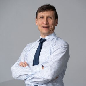 Ing. Emil Pánči