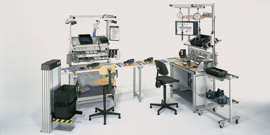 Manual Production Systems