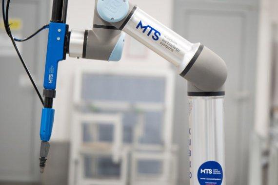 Kolaboratívne roboty