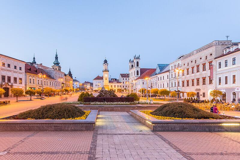 MTS Banská Bystrica